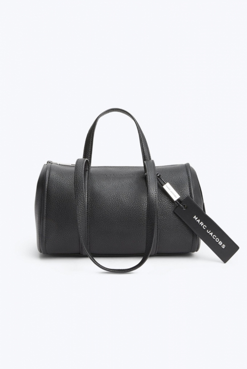 The Tag Bauletto Bag