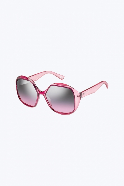 Faceted Optyl Sunglasses