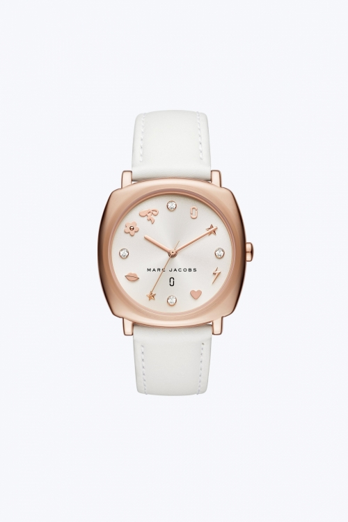 The Mandy Watch 34MM