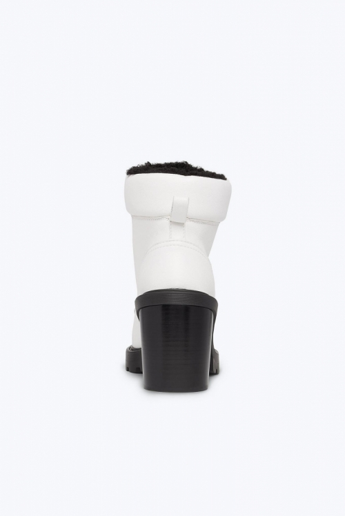 Crosby Hiking Shearling Boot