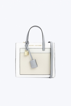 The Colorblock Grind Mini Tote