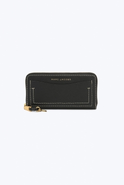 The Grind Standard Continental Wallet