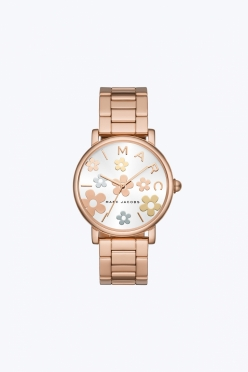 The Marc Jacobs Classic Watch 36MM
